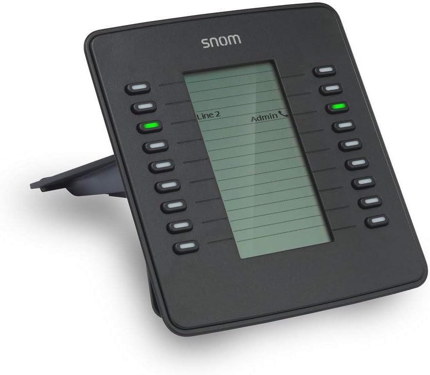 Snom D7 Usb Erweiterungsmodul Für D7xx Telefone Elektronik