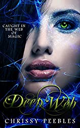 Deep Web - Book 5 (A Vampire Romance) (The Crush Saga)