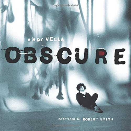 Obscure: Observing the Cure (Cured The Tale Of Two Imaginary Boys)