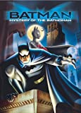 Batman: Mystery of the Batwoman