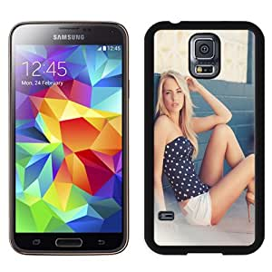 NEW DIY Unique Designed Samsung Galaxy S5 I9600 Phone Case For Lauren York Blonde Phone Case Cover