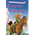 Princess in Disguise: A Tale of the Wide-Awake Princess (Tales of the Wide-Awake Princess Book 4)