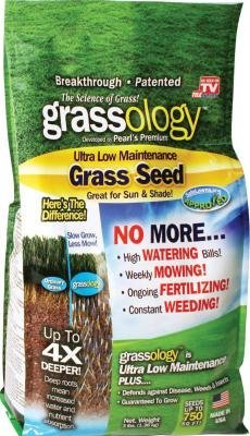 Telebrands Grassology LB LWN Care