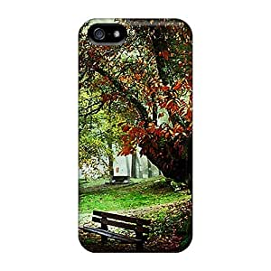 Forever Collectibles Garden Of Romance Hard Snap-on Iphone 5/5s Case