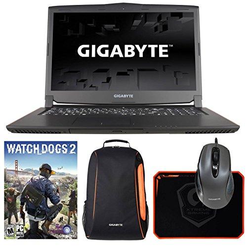 Gigabyte P57Xv6-PC3D (i7-6700HQ