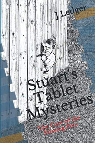 Stuart's Tablet Mysteries: The Case of the Missing Pets