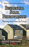 Residential Solar Photovoltaics, Maxine Laskowski, 1629489972