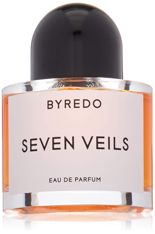 55716084471c3 Amazon.com   Byredo Byredo Seven veils by byredo for unisex - 1.6 Ounce edp  spray