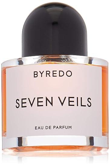 3b9120ce2a71 Amazon.com   Byredo Byredo Seven veils by byredo for unisex - 1.6 Ounce edp  spray