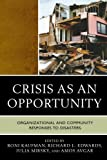 Crisis as an Opportunity, Julia Mirsky, 0761856218