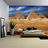 wall26 Self-adhesive Wallpaper Large Wall Mural Series (100''x144'', Artwork - 27)