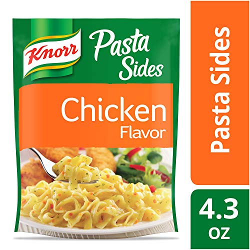 Knorr Pasta Side Dish, Chicken, 4.3 oz