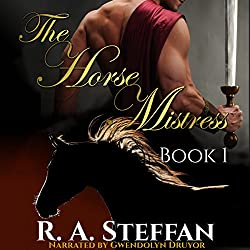The Horse Mistress, Book 1