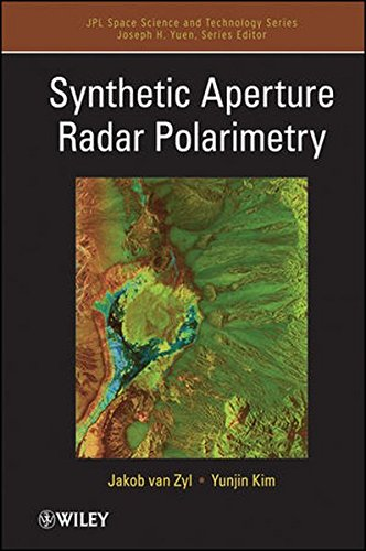 Synthetic Aperture Radar Polarimetry (Radar Polarimetric)