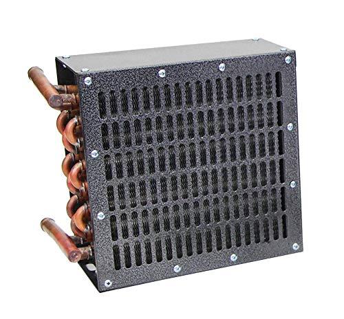 Top Heater Universals