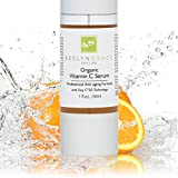 Vitamin C Serum for Face | Visibly Younger and Healthier...