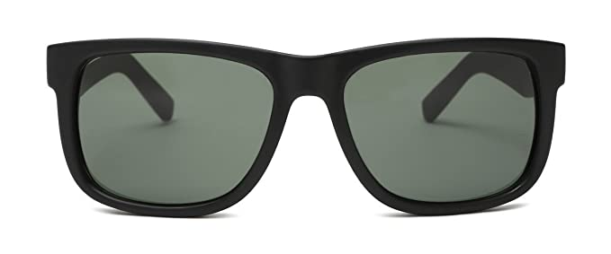 fc838a7ea4c Amazon.com  OTIS Eyewear Paradisco   Black Grey Polarized Mens ...