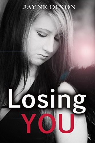 Losing You: A Short and Sweet Romance Novel