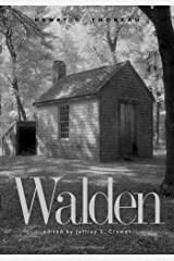 Walden: A Fully Annotated Edition Kindle Edition