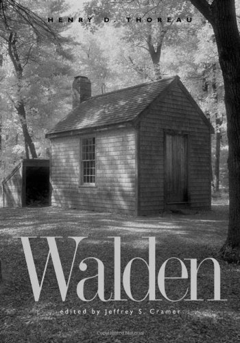Walden (Annotated Edition)