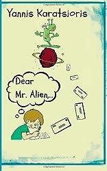 Dear Mr. Alien,...