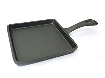 Grillpfanne Für Gasgrill : Santos grillpfanne grillkäse haloumi gusseisen gusspfanne pfanne