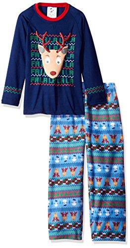 "Bunz Kidz Little Boys' Toddler Ugly Christmas ""Sweater"" 2..."
