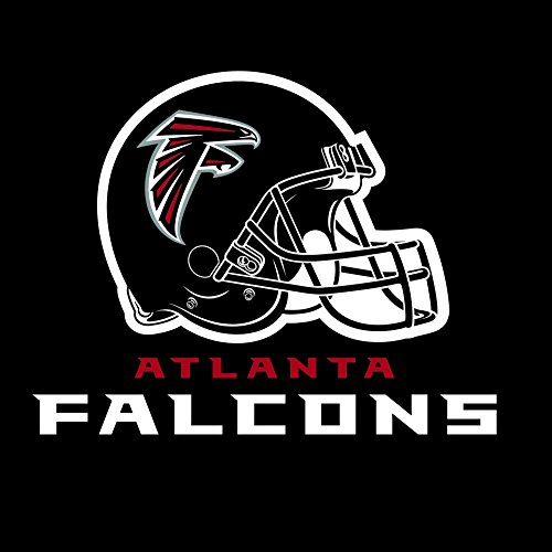 Creative Converting 16 Count Atlanta Falcons Lunch Napkins (Costume Store In Atlanta)
