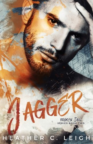 Jagger: Volume 2 (Broken Doll): Amazon.es: Heather C Leigh ...