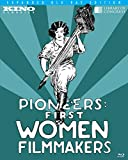 Pioneers: First Women Filmmakers [Blu-ray]