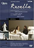 Dvorak - Rusalka / Robert Carsen, James Conlon - Fleming, Urbanova, Diadkova, Larin, Opéra de Paris