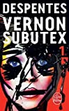 """Vernon Subutex 1 (French Edition)"" av Virginie Despentes"