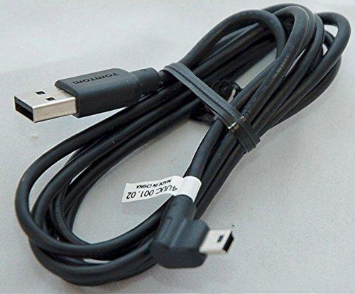 TomTom XL Data Sync Mini-USB Cable 350TM 340TM 330S 325S 350M 340M (Tom Accessory Tom Gps)