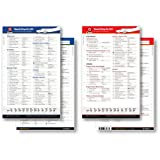 Cirrus SR22 G3 Qref Checklist Card