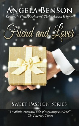 book cover of Friend and Lover
