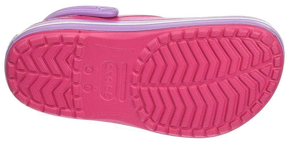 crocs Unisex-Erwachsene Crocband U Clogs
