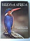 Birds of Africa, John Karmali, 0670168106