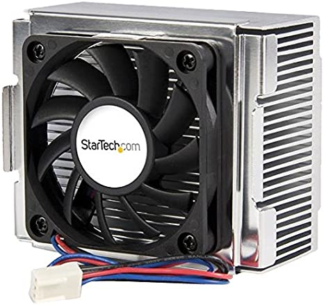 StarTech.com Ventilador Fan Disipador para CPU Procesador Pentium ...