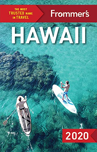 51pM6wDZDNL - Frommers Hawaii 2020 (Complete Guides)