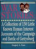 War Stories 9780939631551