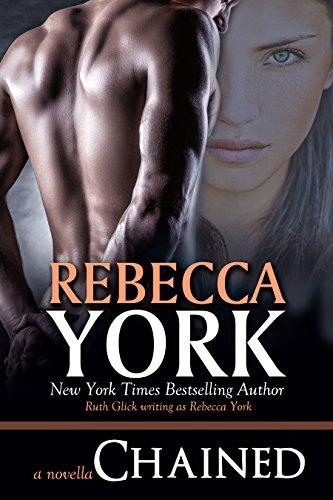 Chained (Decorah Security Series, Book #3): A Paranormal Romantic Suspense Novella