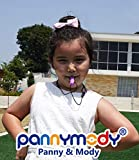 Panny & Mody Sensory Chew Necklace for Boys and