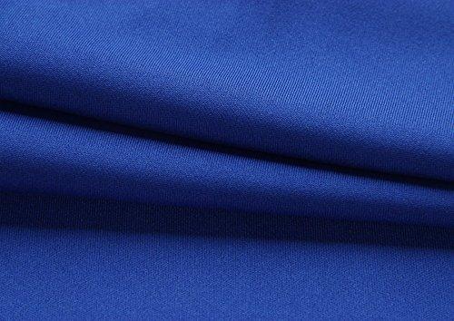 LUOUSE  - Vestido - para mujer Azul