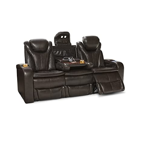 Multimedia Sofa