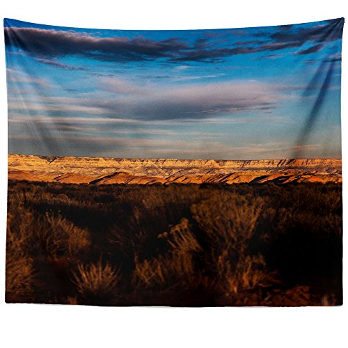 Westlake Art - Wall Hanging Tapestry - Landscape Rock - Photography Home Decor Living Room - (Grand Staircase Wall Tapestry)