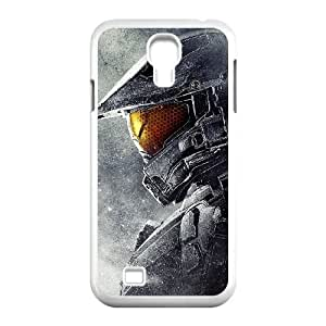 Halo 5 Chief Samsung Galaxy S4 9500 Cell Phone Case White 218y-037742
