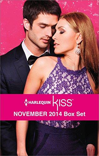 book cover of Harlequin KISS November 2014 Box Set