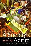 A Society Adrift, Cornelius Castoriadis, 0823230937