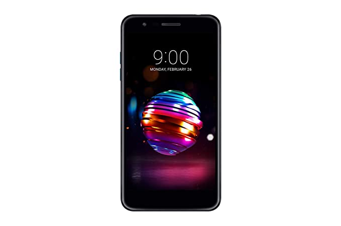 Amazon.com: LG K11+ LM-X410FCW 32GB 5.3