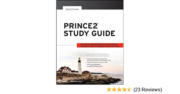 Amazon prince2 study guide ebook david hinde kindle store fandeluxe Choice Image